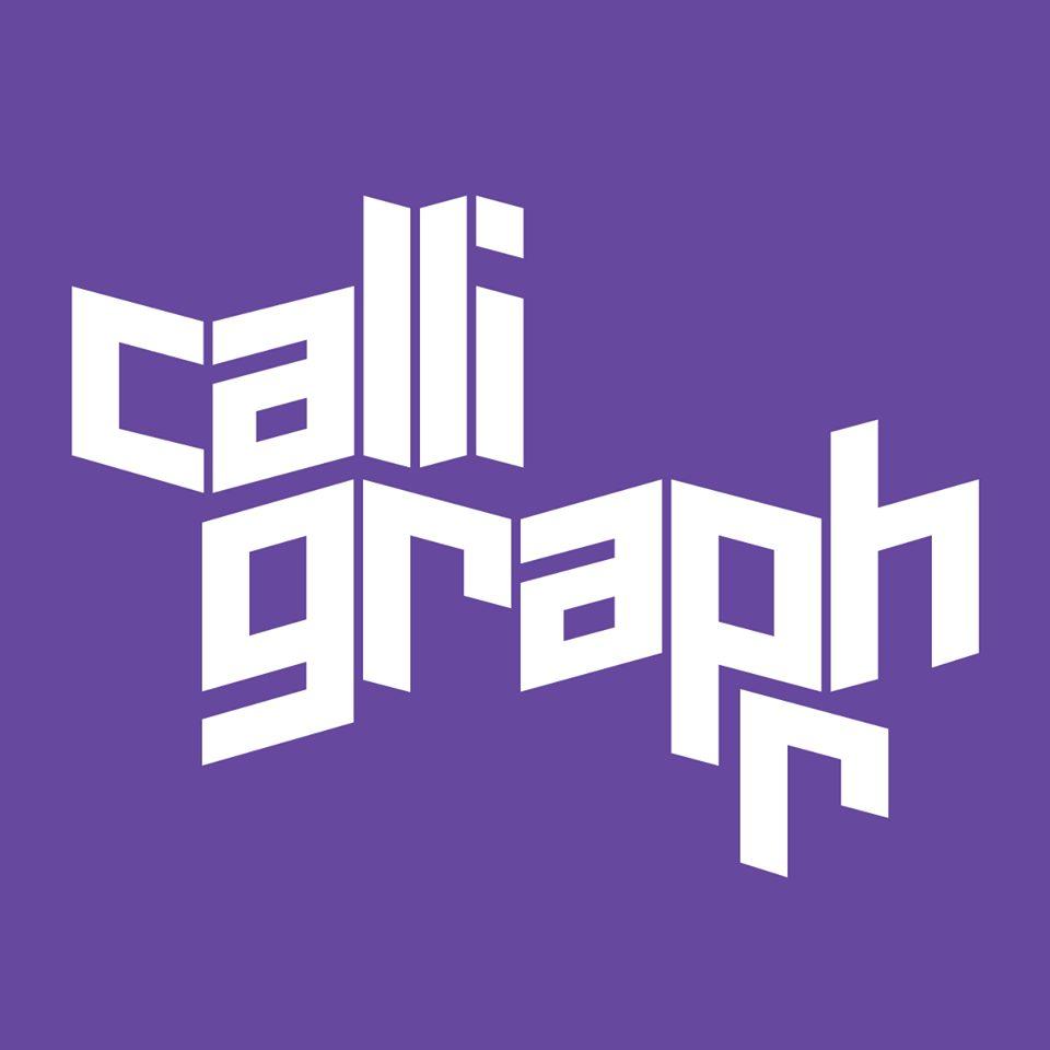 Calligraphr, el programa que vectoriza