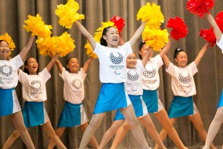 La mascota de los JJOO de Tokio 2020 será elegida por alumnos de primaria