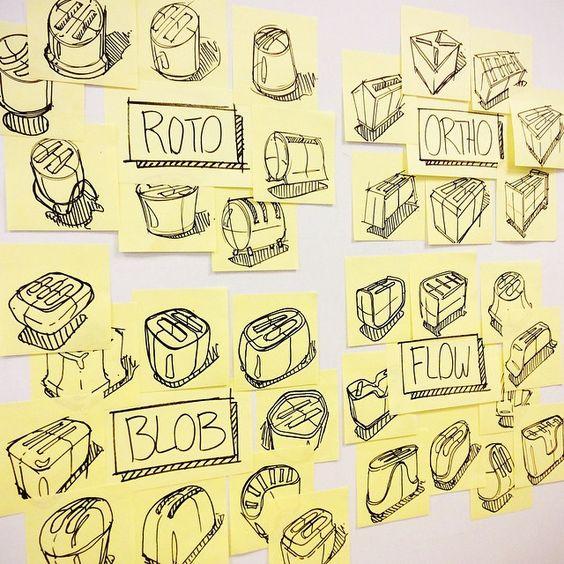 15 pasos para mejorar en el mundo del «concept art»
