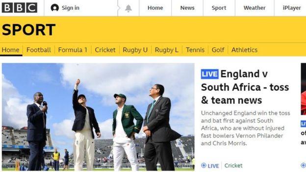 La BBC estrena tipografía y rebranding nuevos - 1
