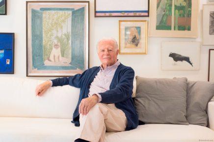 André Ricard y su actividad para la promoción y reconocimiento del diseño