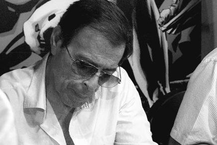 El ilustrador Alfonso Azpiri fallece a los 70 años
