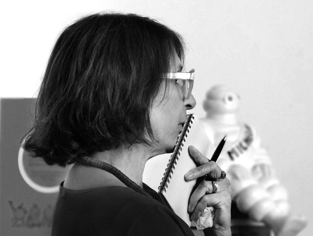 Anna Calvera Historia Clientes y Creativos 1