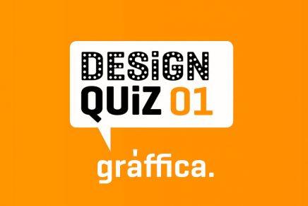 Design Quiz (1): ¿Qué sabes sobre la actualidad de la cultura visual?