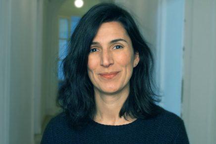 'Las ideas están sobrevaloradas', por Judith  Francisco