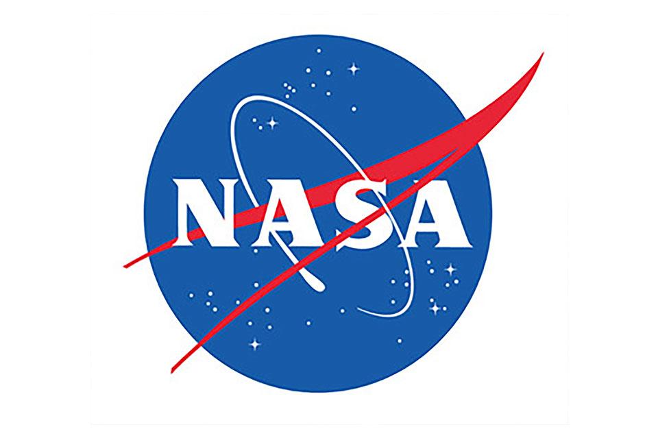 Logo Nasa Spot B 1