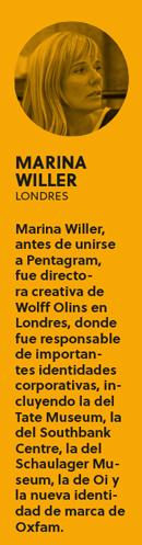 Marina Willer Bio
