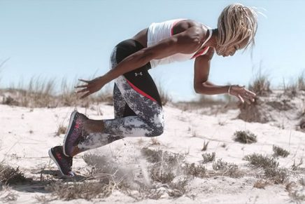 'Unlike Any', la campaña de Under Armour protagonizada por mujeres