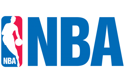 ¿Quién diseñó el logo de la NBA?