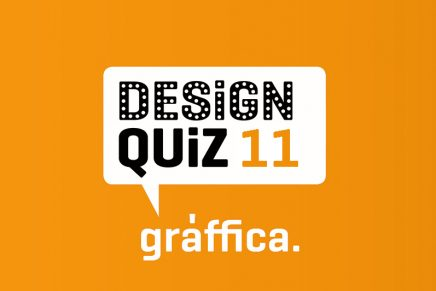 Design Quiz (11): ¿Cuánto sabes realmente de cultura visual?