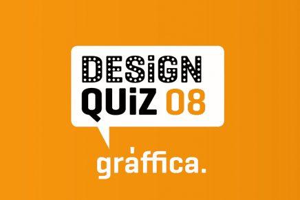 Design Quiz (8): ¿Cuánto sabes realmente de cultura visual?