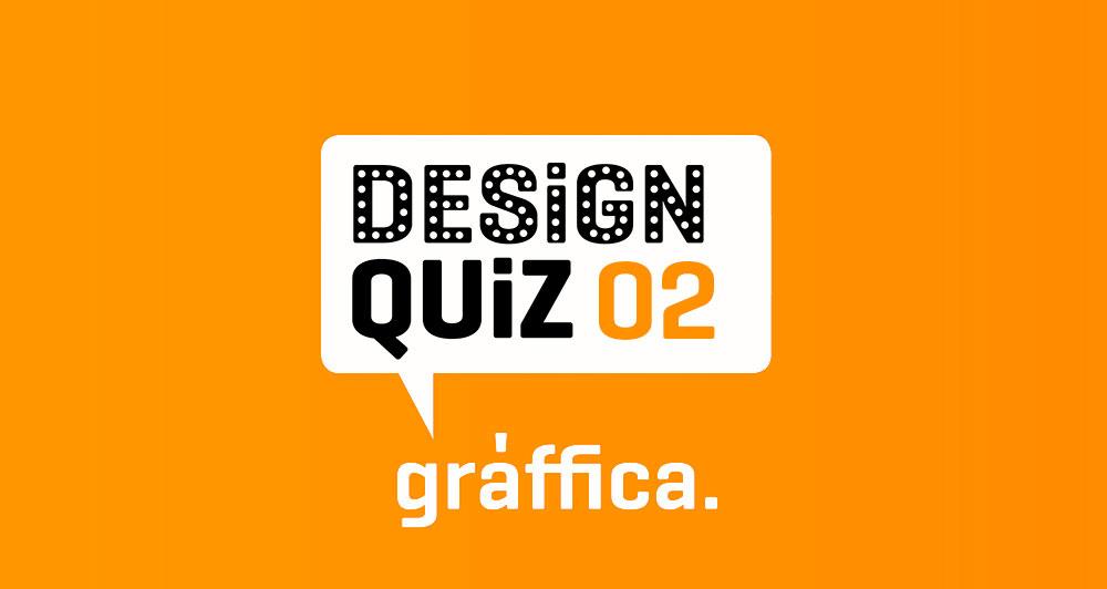 Design Quiz vol 2 1