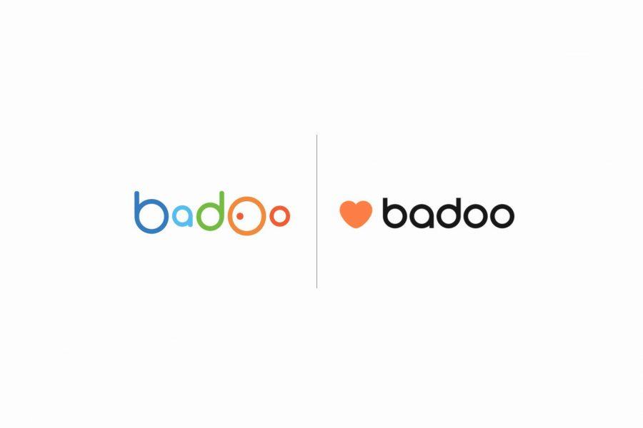 El nuevo logo de Badoo deja atrás su diseño naif