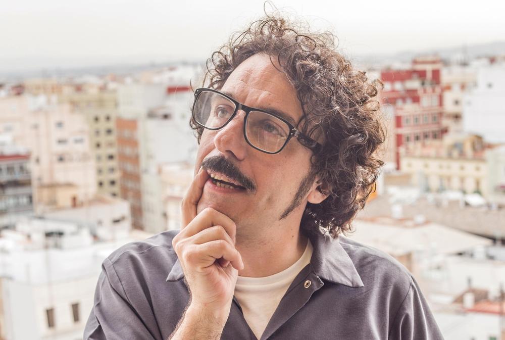 «No hay que malcriar al lector; hay que educarlo», Dario Adanti- 2