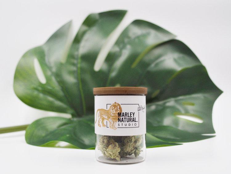 'packaging' de cannabis