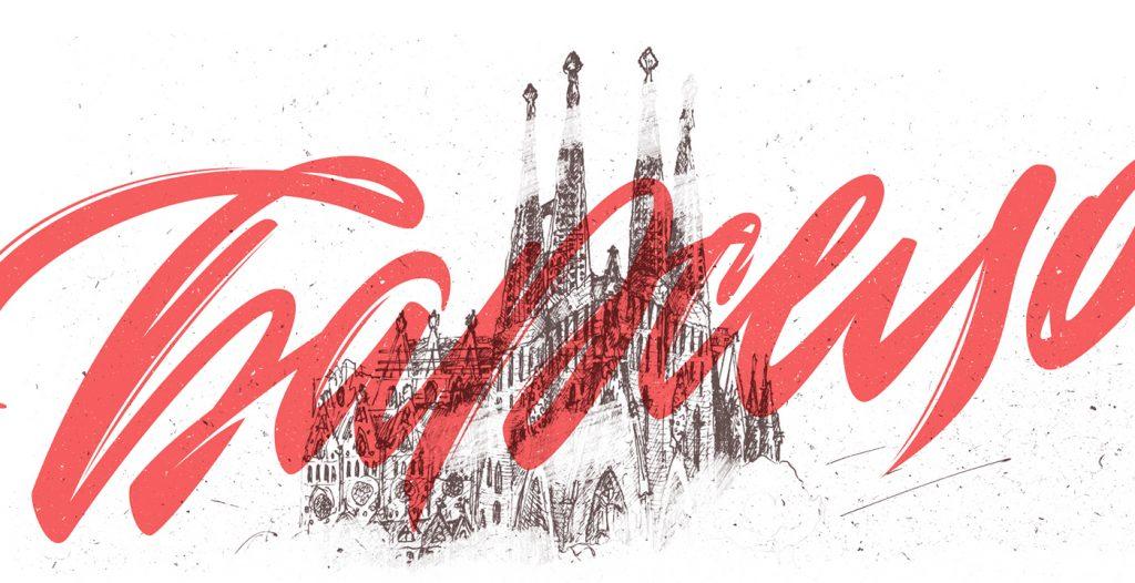 Stickers animados con ciudades del mundo