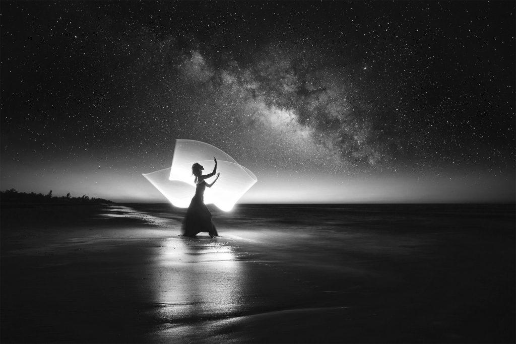 La mágica e inconfundible fotografía de Eric Paré