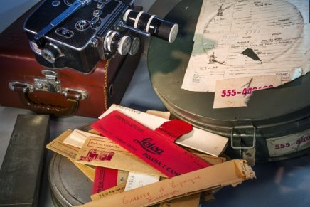 Las 4.000 fotografías «reaparecidas» que hizo Walter Reuter durante la Guerra Civil