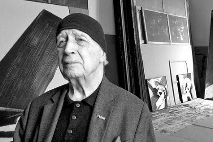 El pintor informalista, Karl Otto Götz, muere a los 103 años