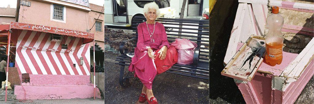fotografía de Olga de la Iglesia