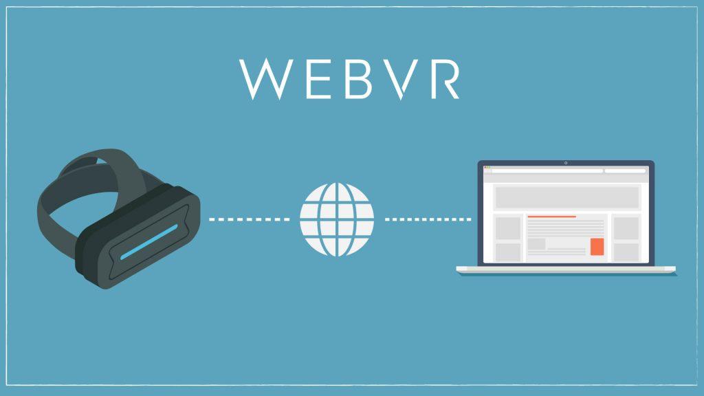 ¿qué es el WebVR?