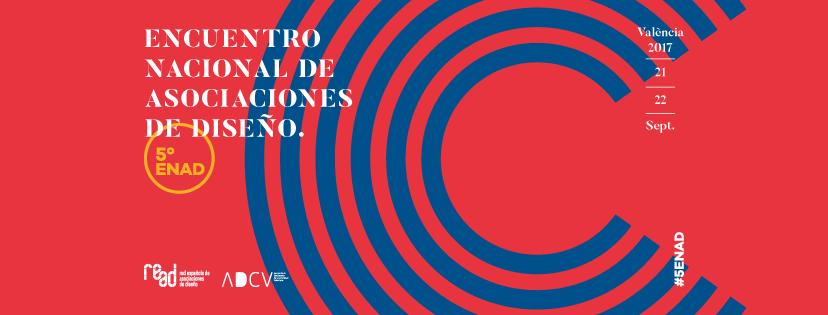 EL 5º Encuentro Nacional de Diseño se celebrará en Valencia - 2