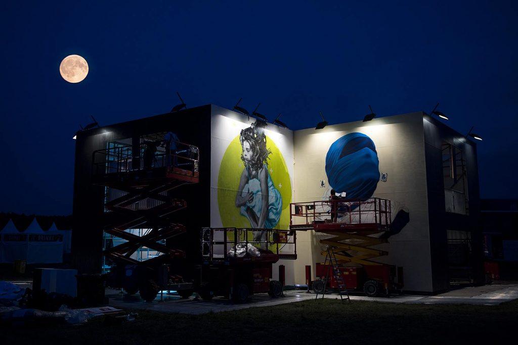 museo de arte urbano