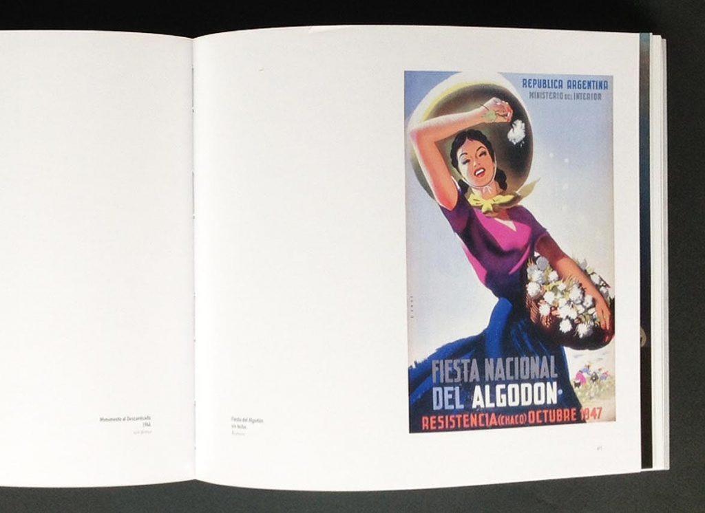 'Afiches del Peronismo', el archivo general de la nación gráfica peronista - 3