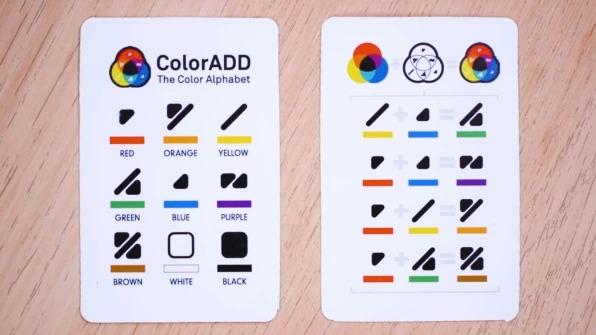 Mattel y ColorADD presentan el nuevo UNO para daltónicos