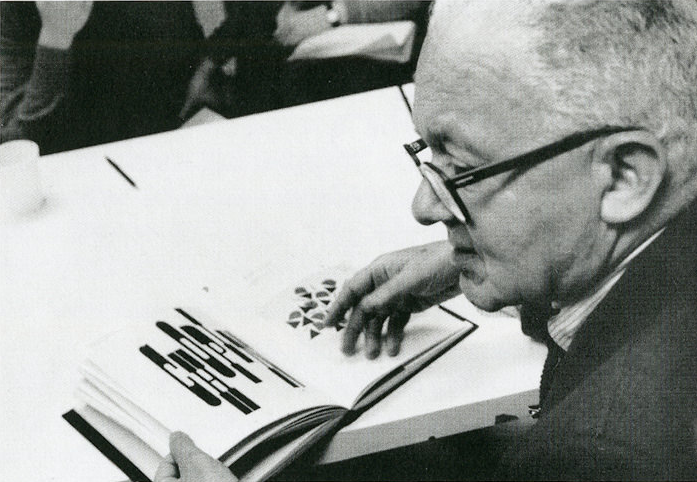 «no» a Paul Rand