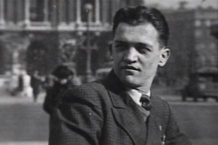 Francisco Boix, el fotógrafo que retrató los crimines nazis