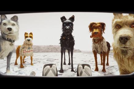 'Isle of Dogs', la nueva obra de Wes Anderson