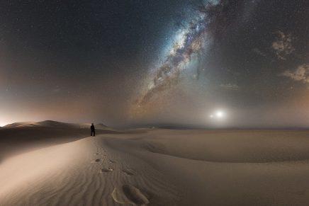 'Earth and Sky Photo Contest' ya tiene sus 18 fotografías ganadoras