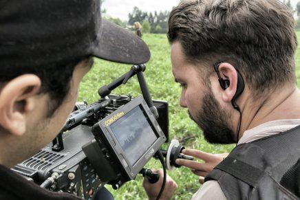 «Siempre es un aliciente tener un proyecto para hacer lo que te da la gana», Adrián Suárez