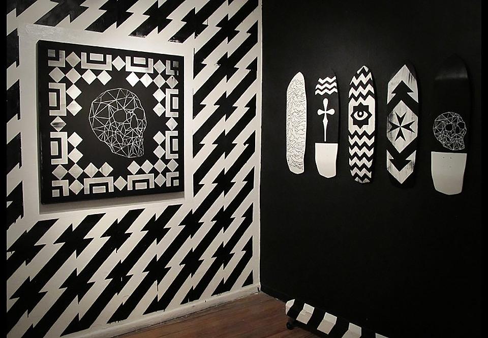 Nasa: «Para mí, el arte es un paréntesis de la realidad. Es un espacio donde todo vale» - 2