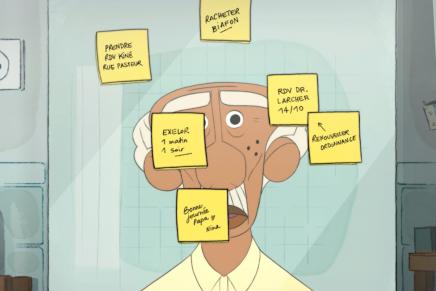 La creatividad, una gran aliada en la concienciación sobre el Alzheimer