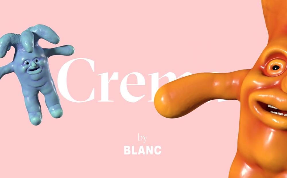 El premio al talento emergente en diseño gráfico ya tiene nombre: Crema - 1