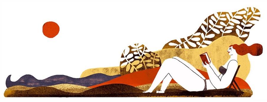 Ilustración de Malota