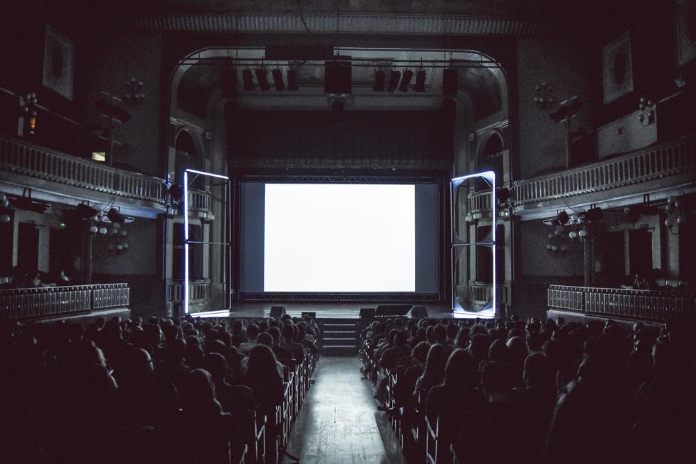 El Blanc Festival 2017 llega a Barcelona potenciando el talento creativo femenino - pantalla blanca