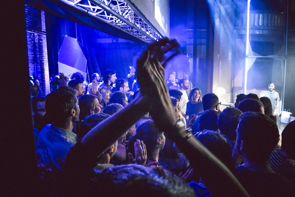 El Blanc Festival 2017 llega a Barcelona potenciando el talento creativo femenino - público
