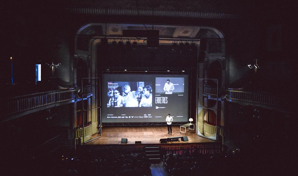 El Blanc Festival 2017 llega a Barcelona potenciando el talento creativo femenino - herretes