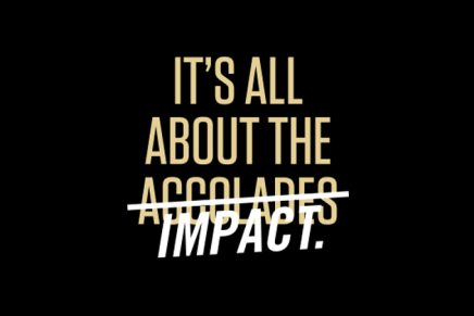 ¿Ya has visto los anuncios ganadores de los D&AD Impact Awards 2017?