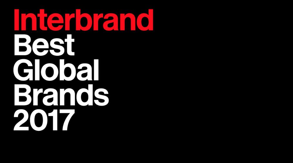 ¿Sabes cuáles han sido las mejores marcas de 2017? - 2