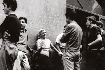 Fallece Joan Colom, el Premio Nacional de Fotografía que retrató la Barcelona más marginal