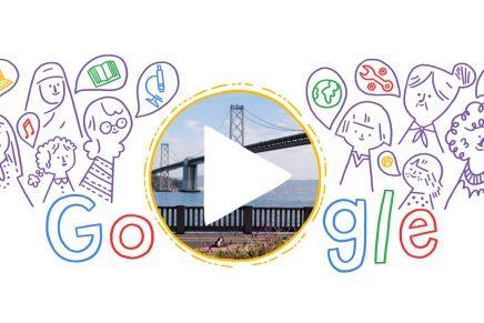 ¿Quién diseña los divertidos Doodles de Google?