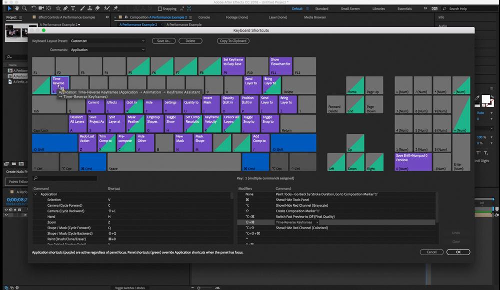 ¿Ya has visto lo nuevo de Adobe en realidad virtual, animación y motion graphics? - 2