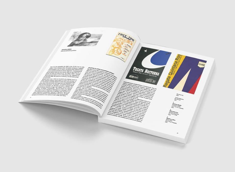 Libro PUM,100 Afiches 10 estrategias, de Fabián Carreras - 2