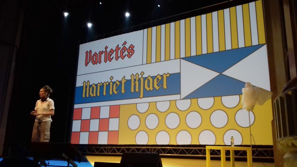 Harriet Kjaer,
