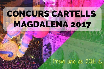 La votación popular desata la polémica en el concurso de carteles de La Magdalena 2017