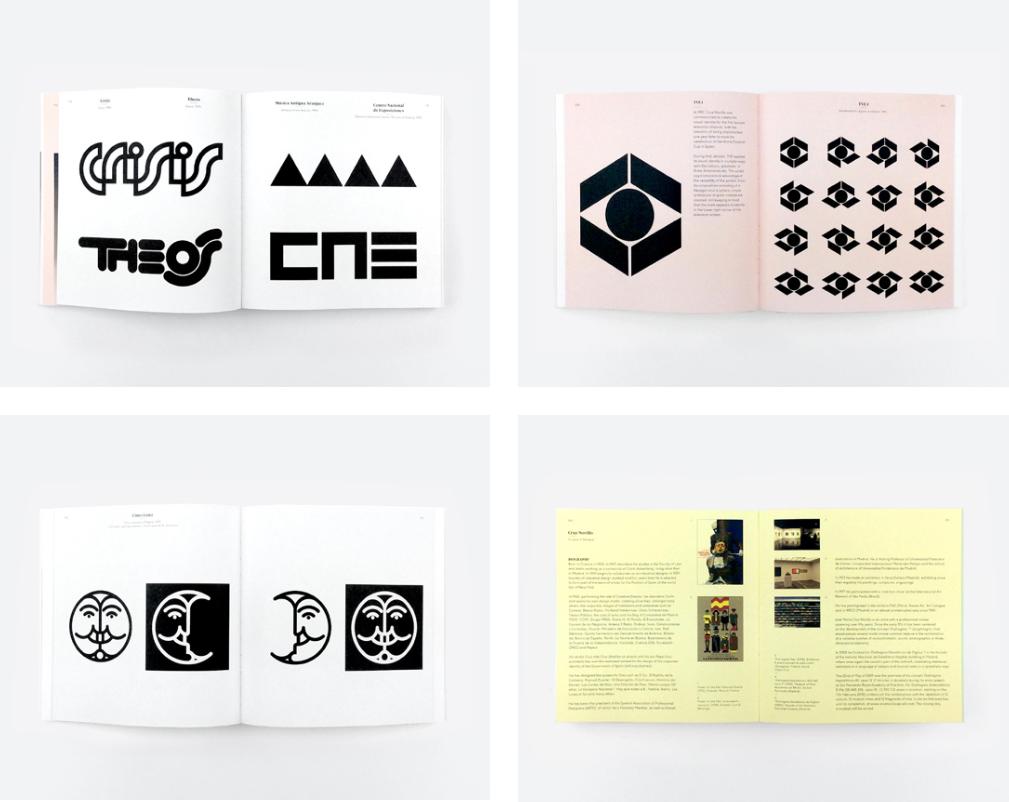 logos de Cruz Novillo